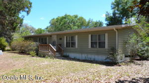 24852 NE 130 Place, Salt Springs, FL 32134