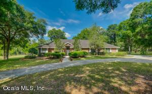 9174 SE 7th Avenue Road, Ocala, FL 34480
