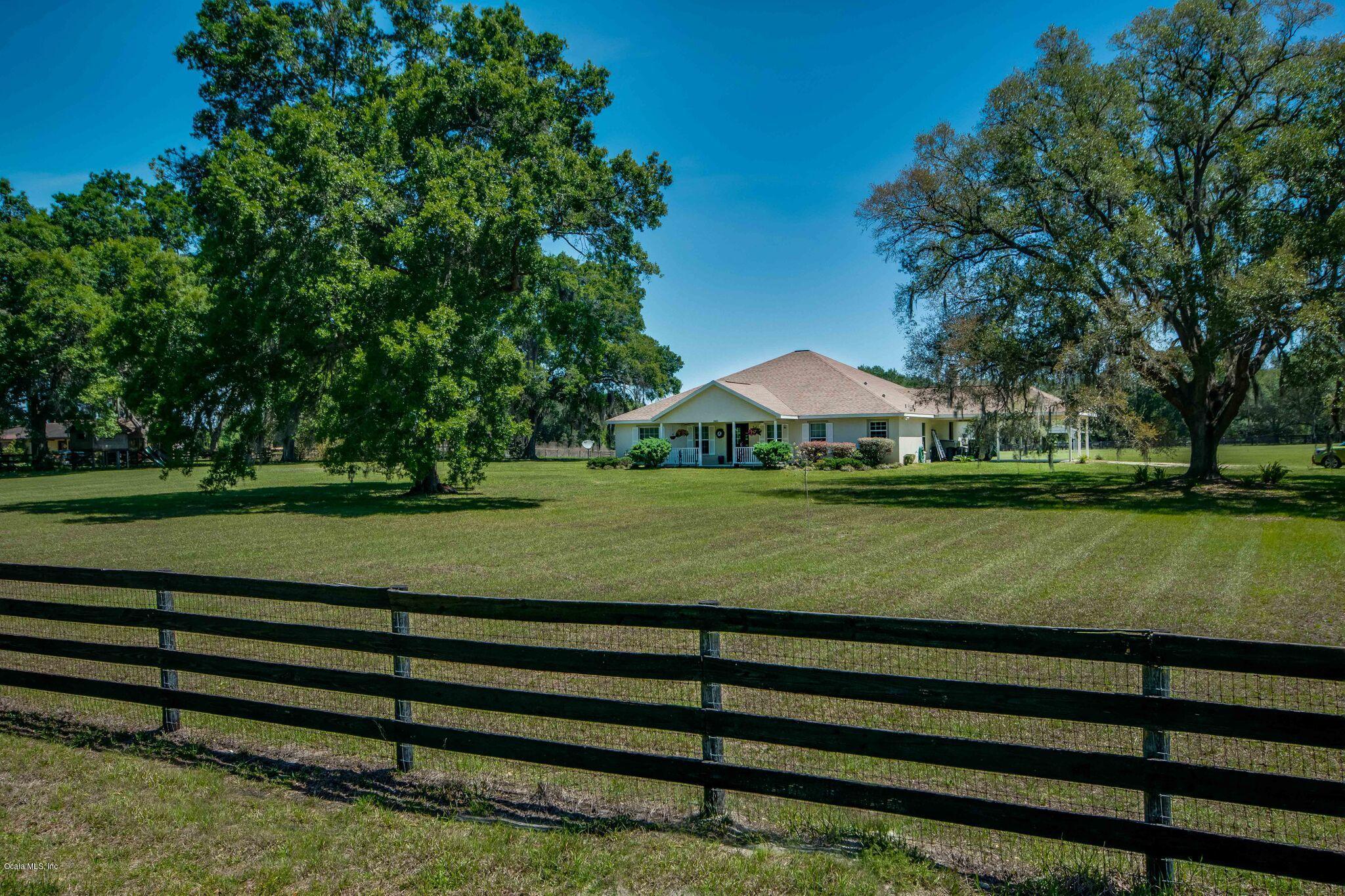 10 acre turnkey farm