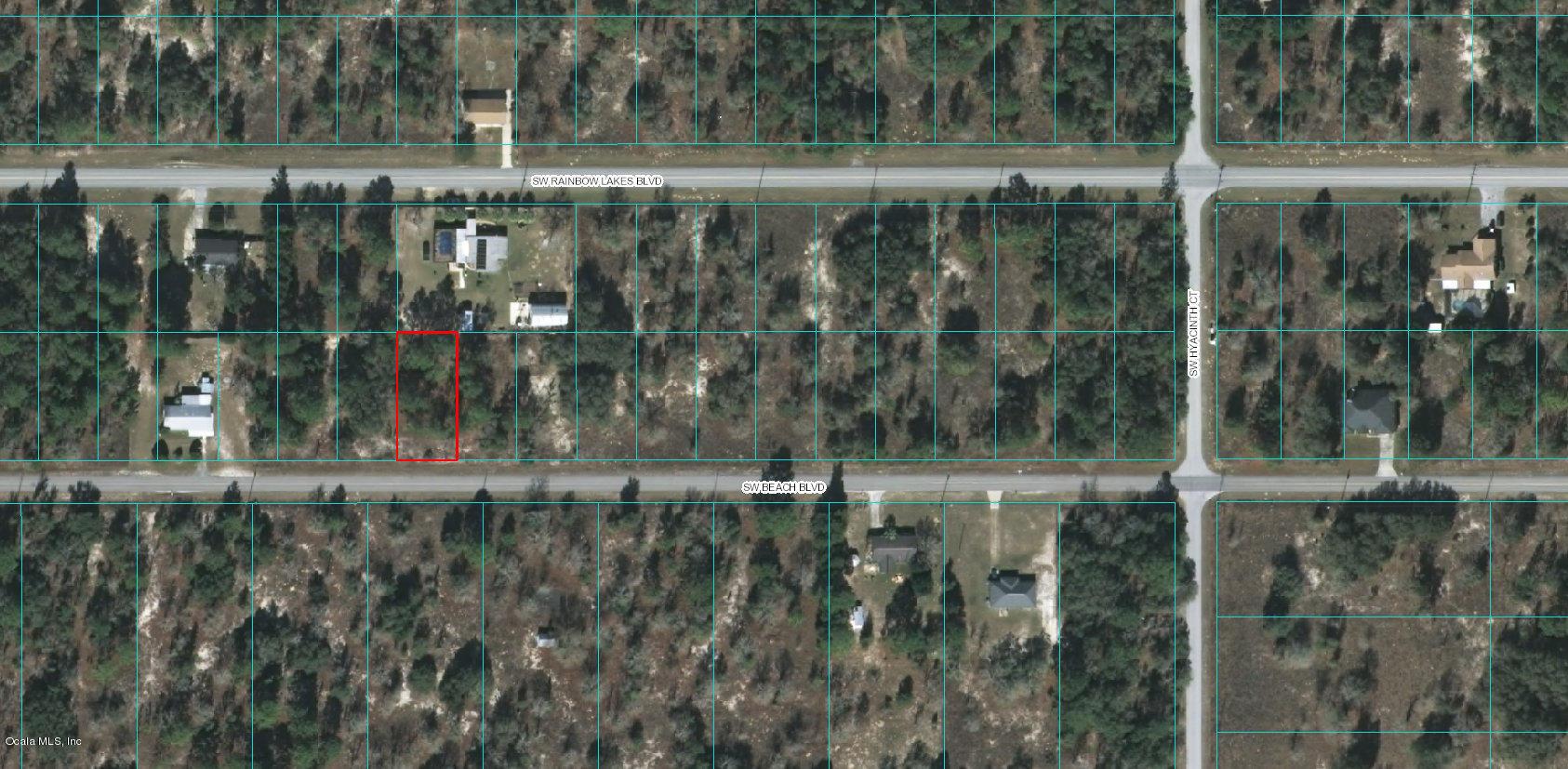 Lot 56 SW Beach Blvd, Dunnellon, FL 34431