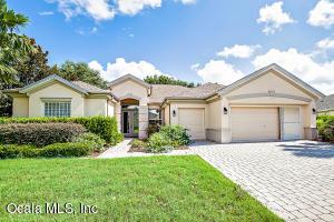 12715 SE 91 Terrace Road, Summerfield, FL 34491