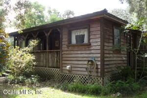 23228 NE 156th Terrace, Fort McCoy, FL 32134