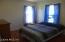 3rd Bedroom in Back