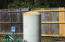 Well Water Tank