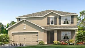 4592 NE 27th Street, Ocala, FL 34470