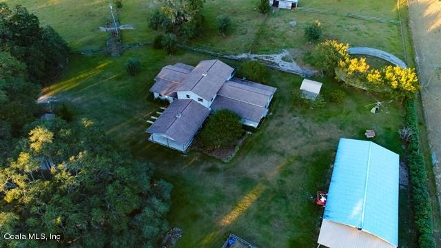 6851 SE 143 Court, Morriston, FL 32668
