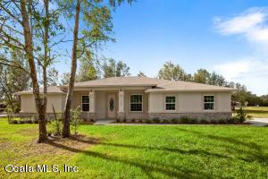 11547 SE Sunset Harbor Road, Weirsdale, FL 32195