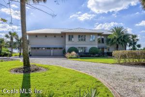 12757 SE 143rd Avenue, Ocklawaha, FL 32179