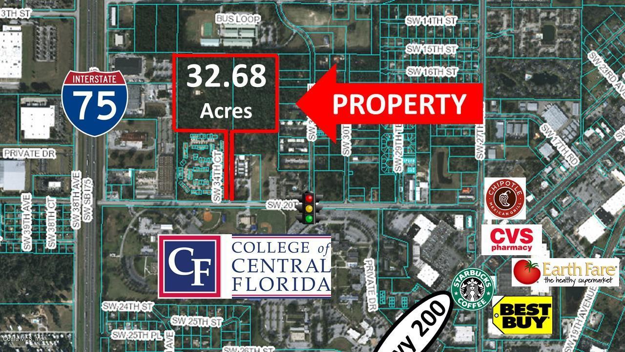 3535 SW SW 20th St, Ocala, FL 34474
