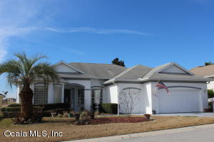 11750 SE 173rd Lane Rd, Summerfield, FL 34491