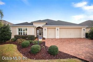 3223 Sylewood Avenue, The Villages, FL 32163