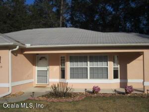 1319 NE 130 Terrace, Silver Springs, FL 34488
