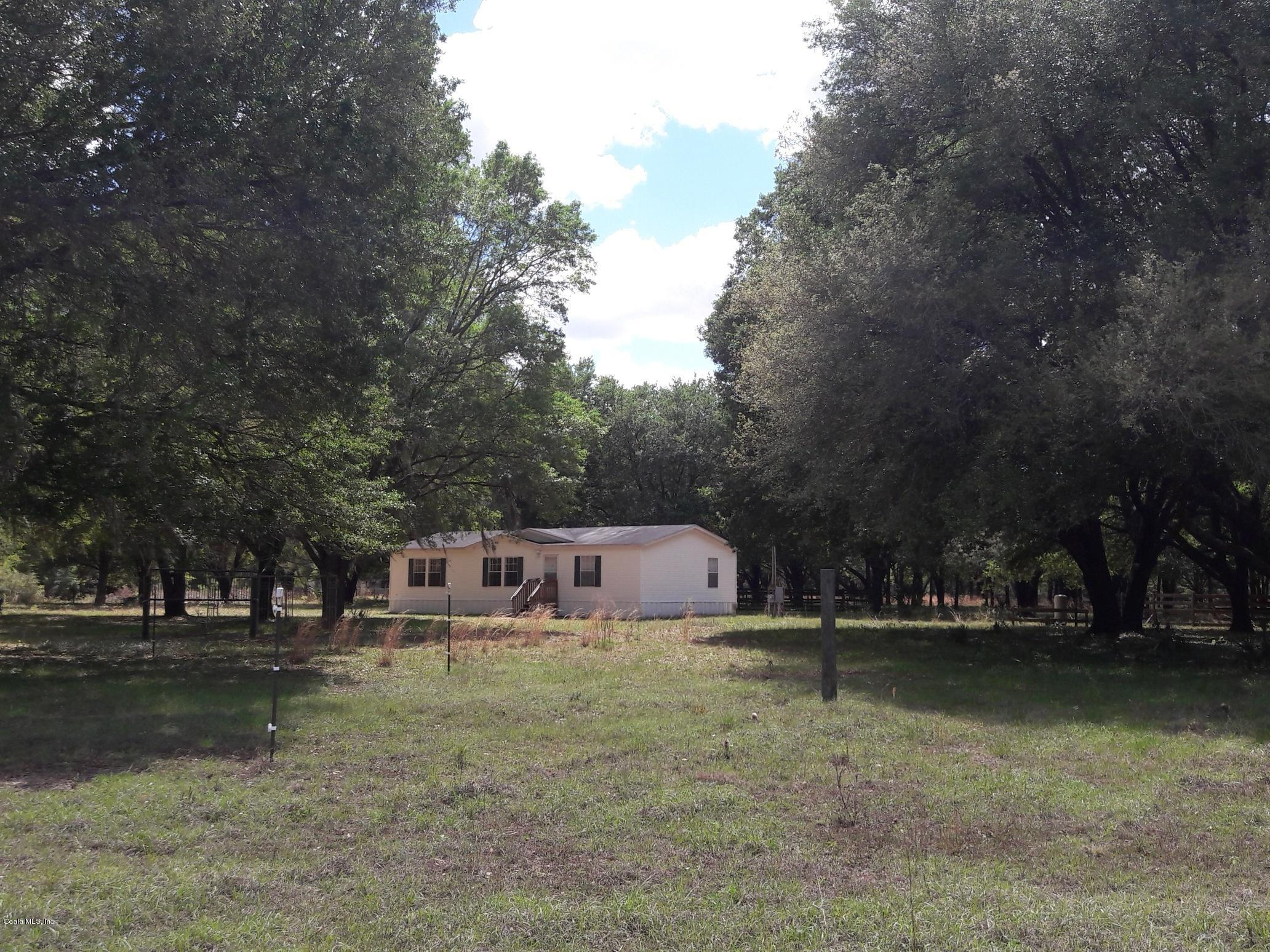 22696 NE 130th Court Road, Orange Springs, FL 32182