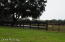 3 Board Fencing in all 6 Paddocks