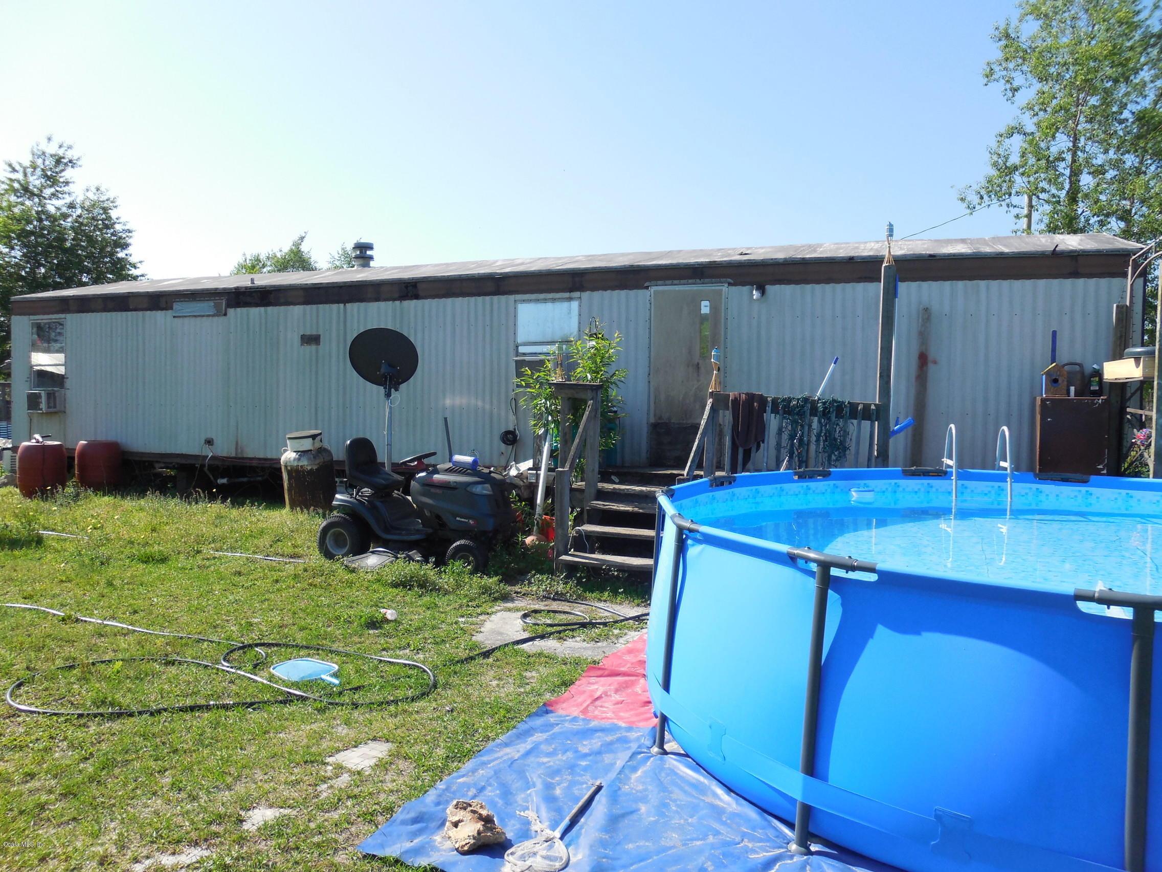 18775 NW Highway 335, Williston, FL 32696