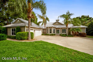 13041 SE 158th Lane, Weirsdale, FL 32195