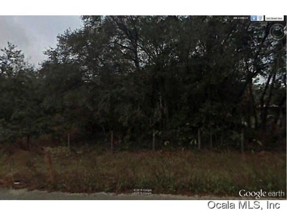 LOT 8 NW 119 Court, Ocala, FL 34482