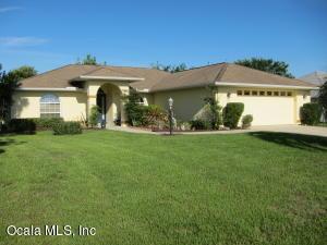 3281 NW 47th Court, Ocala, FL 34482