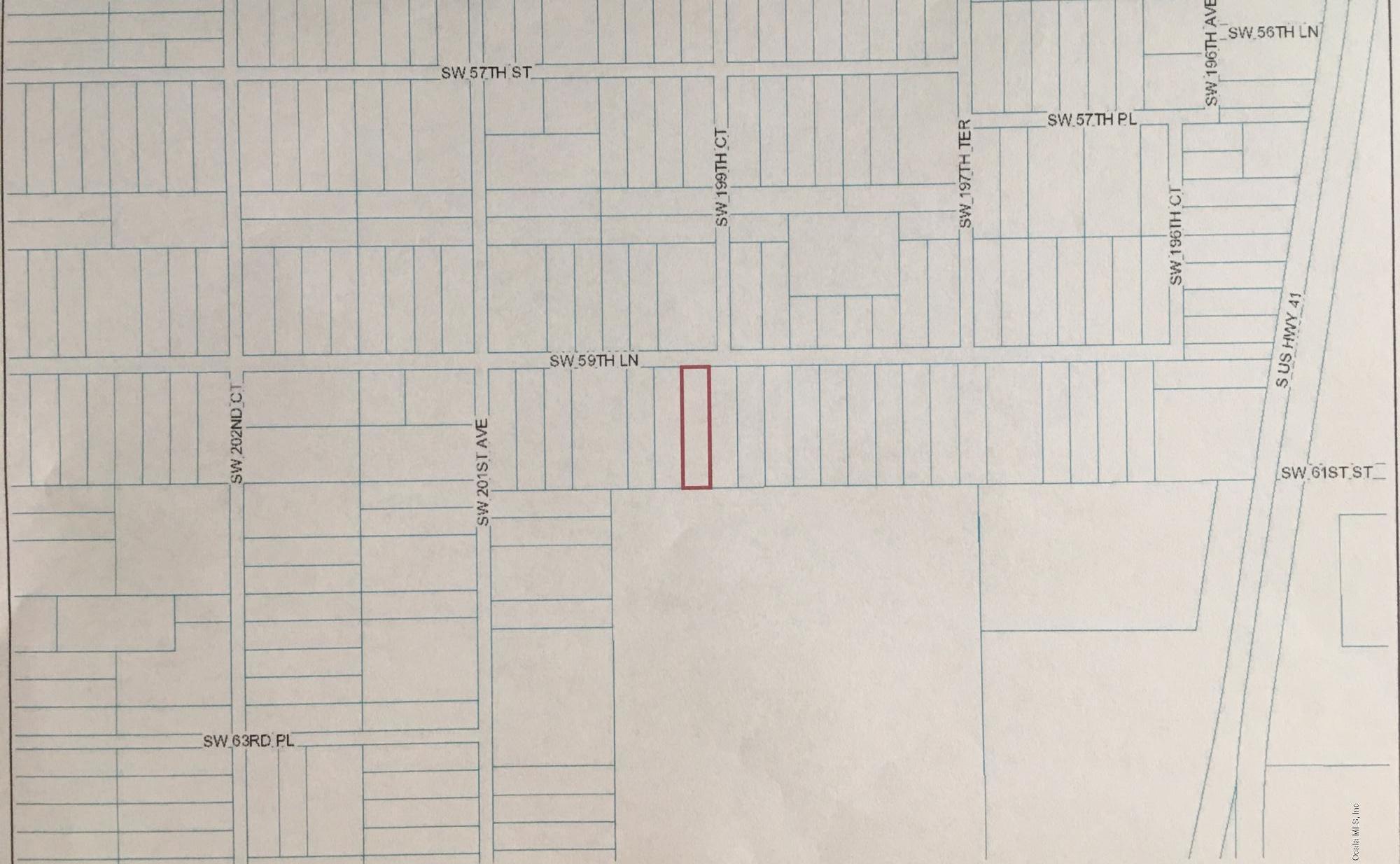 000 SW 59th Lane, Dunnellon, FL 34431