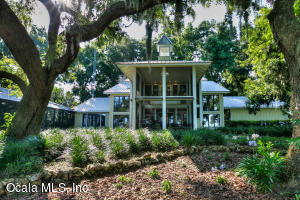 11935 SE Sunset Harbor Road, Weirsdale, FL 32195