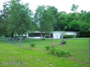 25142 NE 131 Lane, Salt Springs, FL 32134