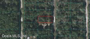 LOT 22 SW ALGIERS Court, Dunnellon, FL 34431