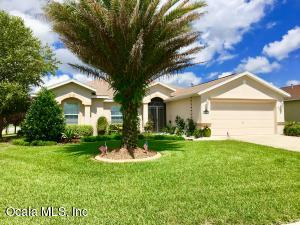 16348 SW 13th Terrace, Ocala, FL 34473