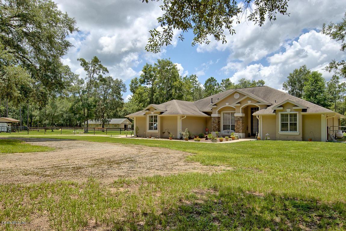 350 SE 116th Terrace, Williston, FL 32696