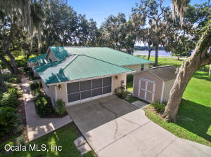 14568 NE 248th Avenue, Salt Springs, FL 32134