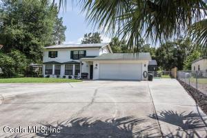 10316 SE Sunset Harbor Road, Summerfield, FL 34491