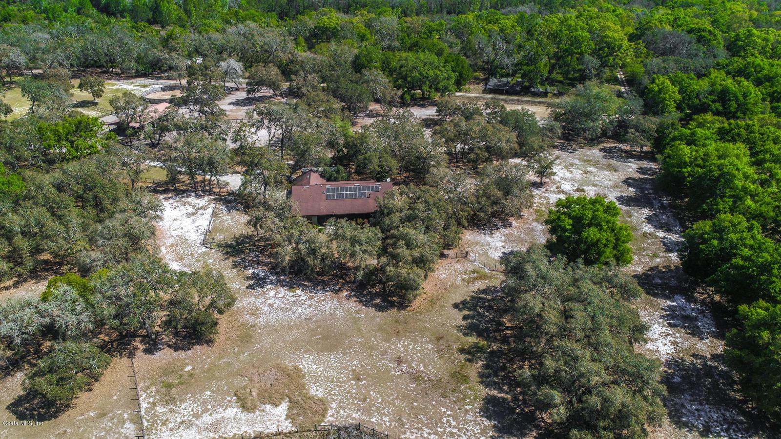 2470 Place Pond Road, DeLeon Springs, FL 32130