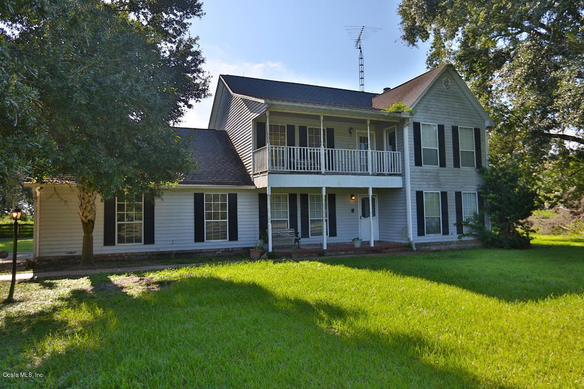 16971 S HWY 475, Summerfield, FL 34491