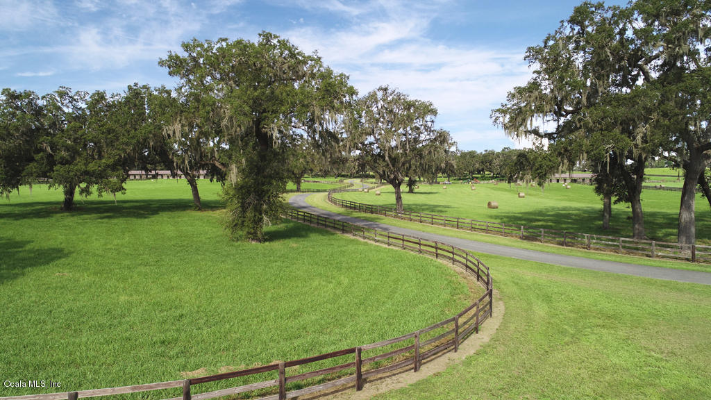 Ocala Horse Farms for Sale | Ocala Horse Properties