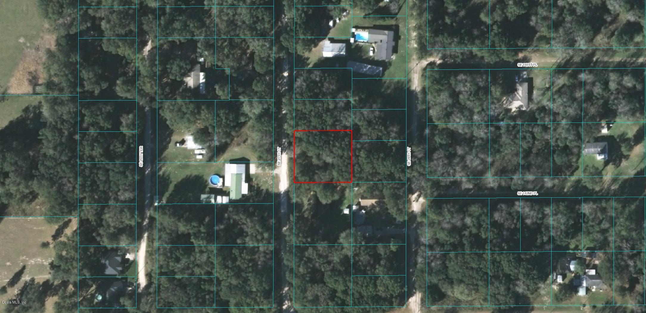 0 SE 27th Court, Summerfield, FL 34491