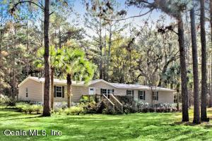 6455 NW 135TH Avenue, Morriston, FL 32668