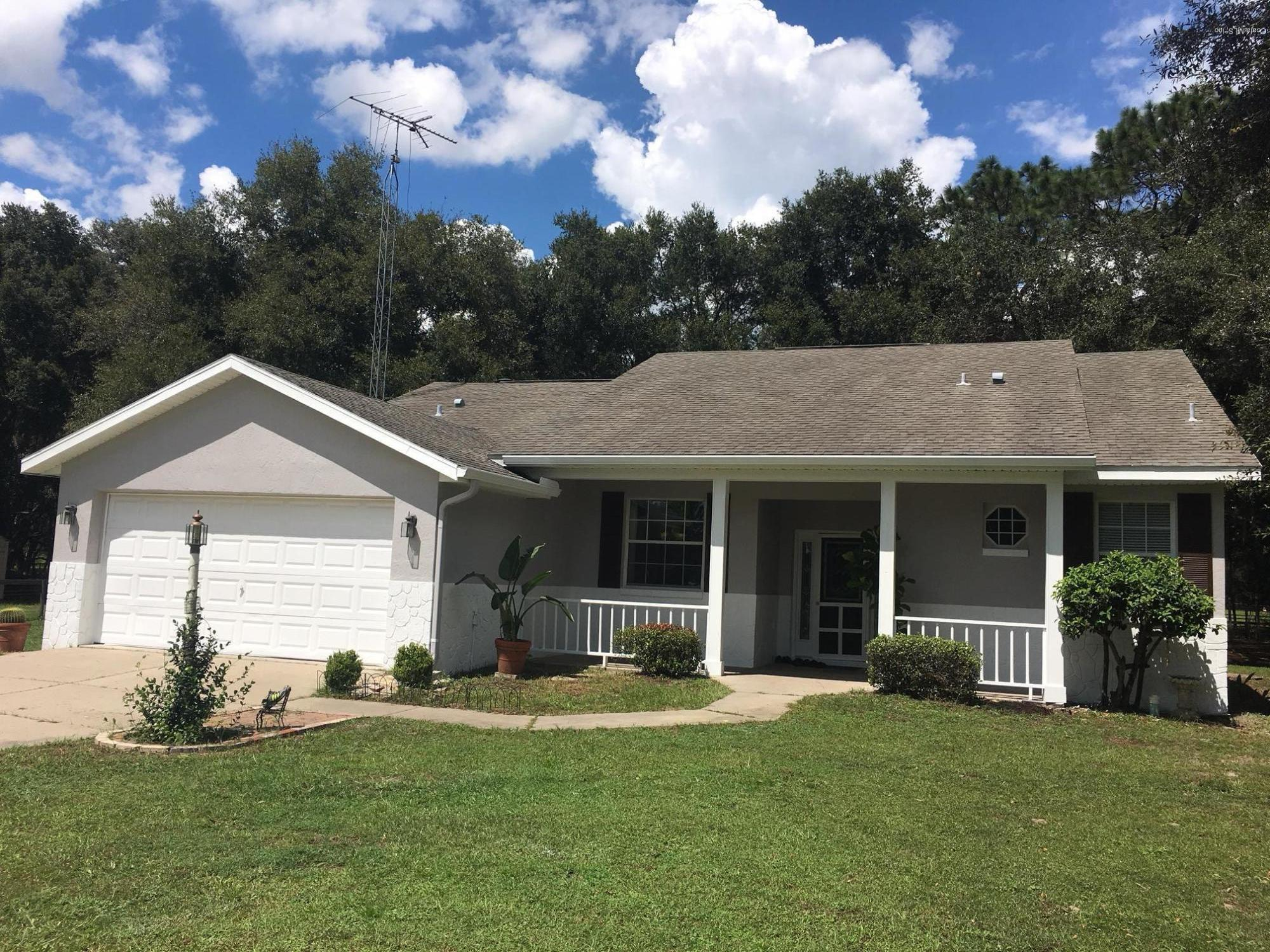 12697 SW 112th Street Road, Dunnellon, FL 34432