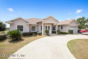 9926 SE Sunset Harbor Road, Summerfield, FL 34491