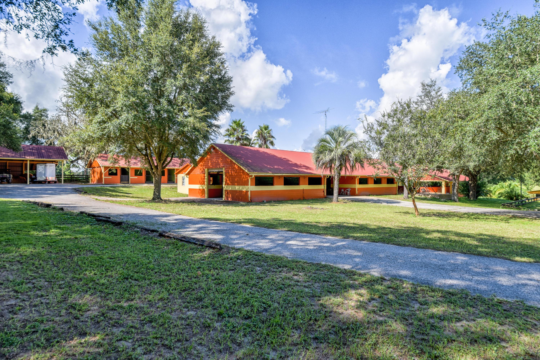 16921 SE 19th Court, Summerfield, FL 34491