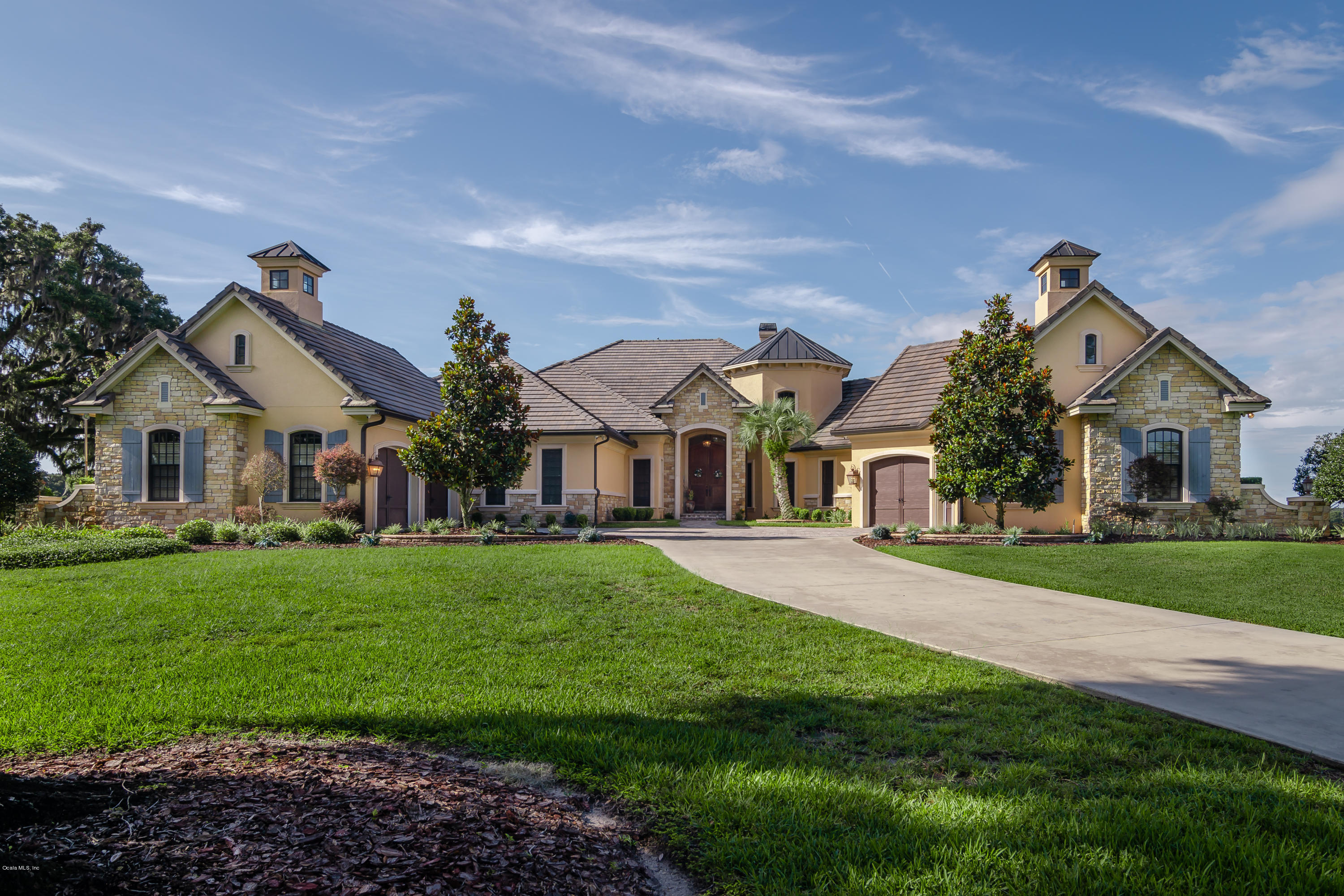 5796 Living main home, 4 bedrooms 4.5 baths, pool, theater,fitness and more