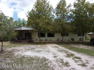 15285 NE 238 Avenue, Salt Springs, FL 32134