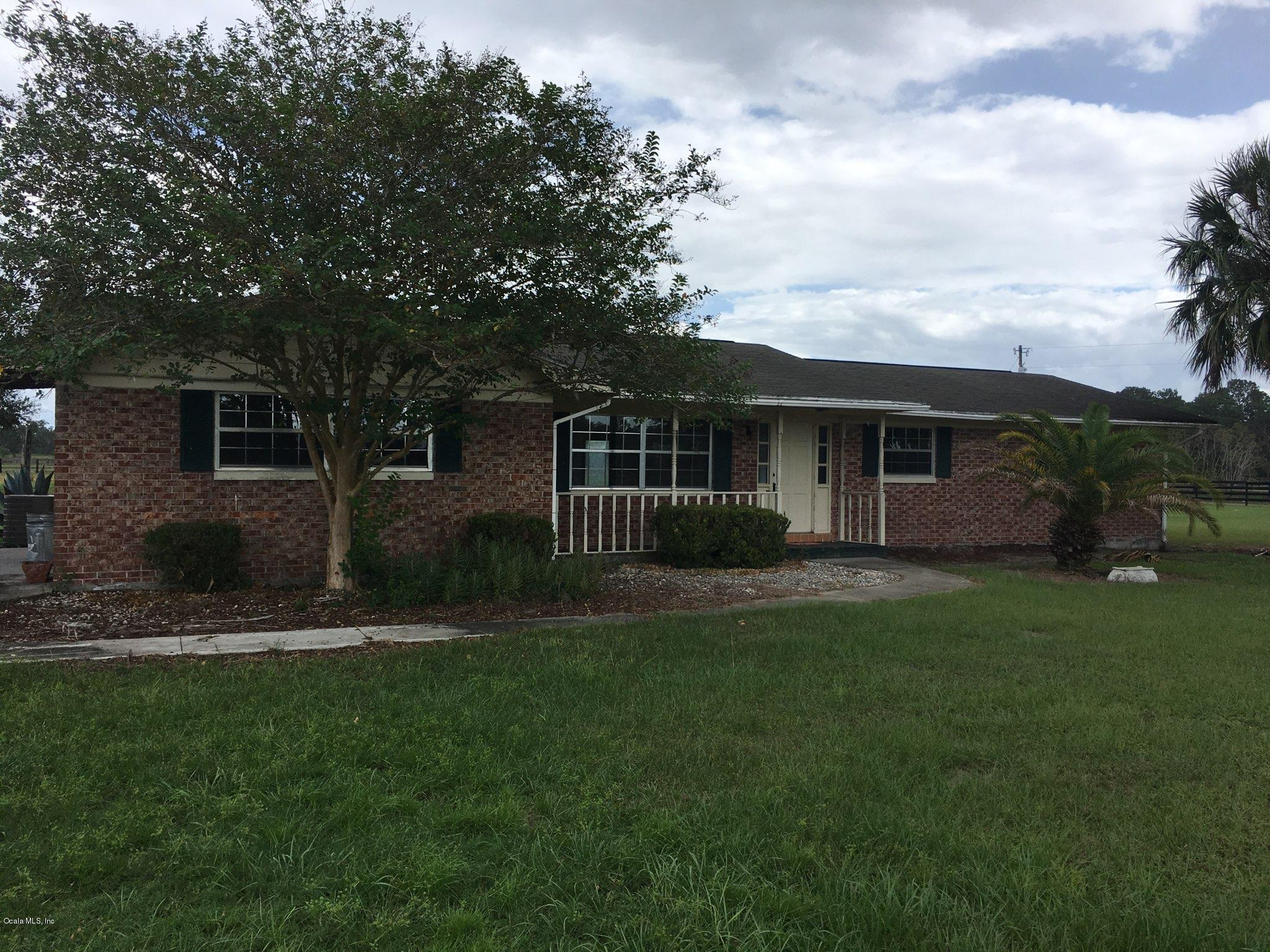 310 NW 122nd Avenue, Oxford, FL 34484