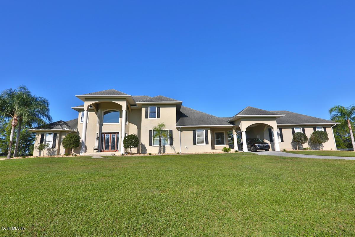 Ocala Horse Farms for Sale | Ocala Horse Properties