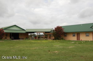 Property for sale at 16811 W Highway 326, Morriston,  Florida 32668