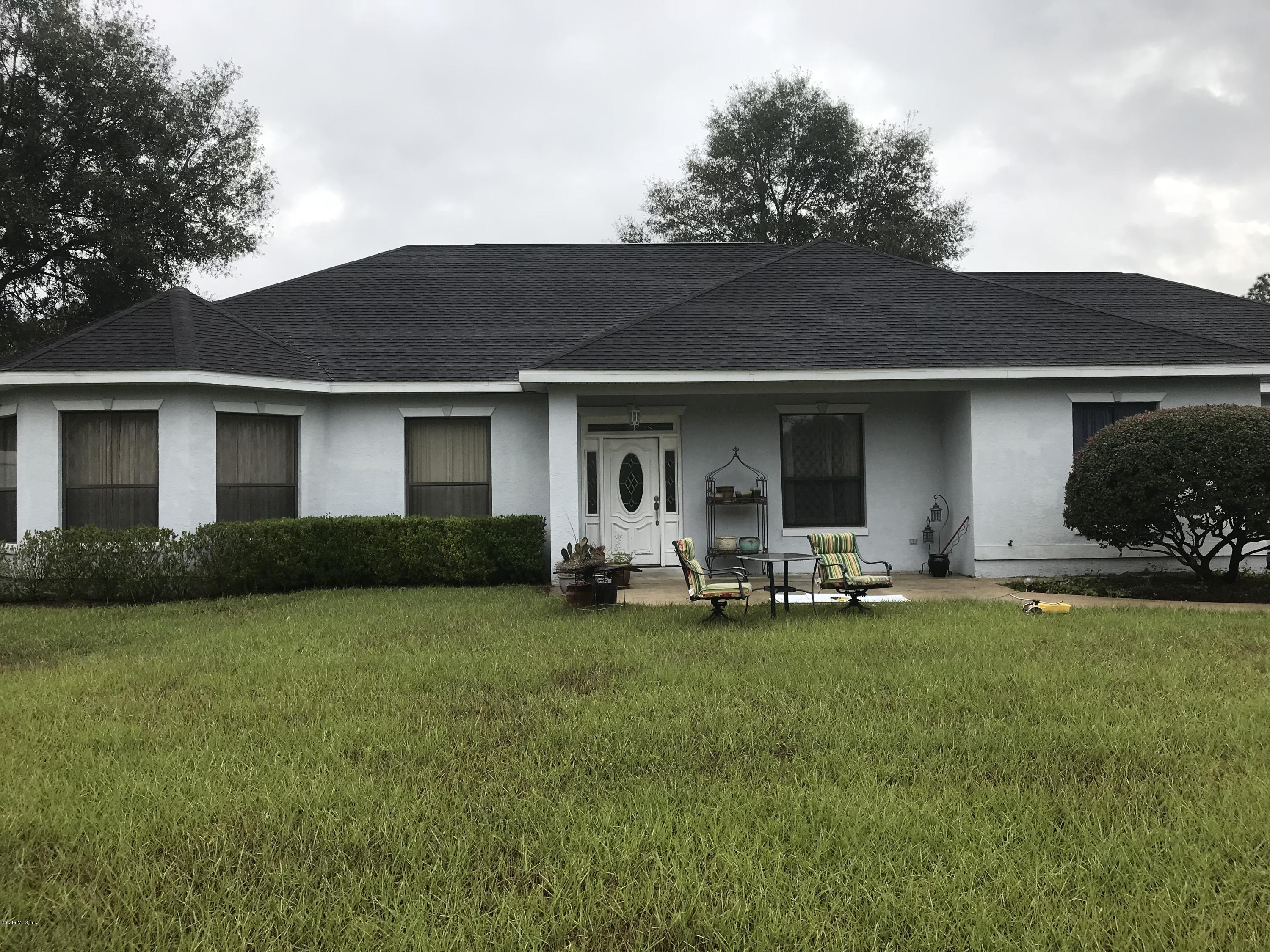 10095 SW 129th Terrace Road, Dunnellon, FL 34432