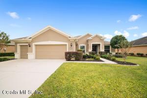 6709 SW 97th Terrace Road, Ocala, FL 34481