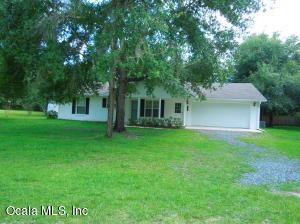 21590 NE 135 Lane, Salt Springs, FL 32134