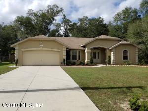 998 NE 130th Terrace, Silver Springs, FL 34488