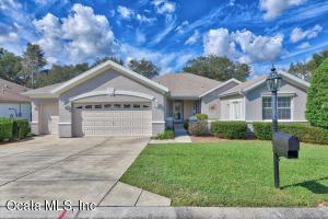 12824 SE 91 Terrace Road, Summerfield, FL 34491