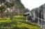 Backyard view.