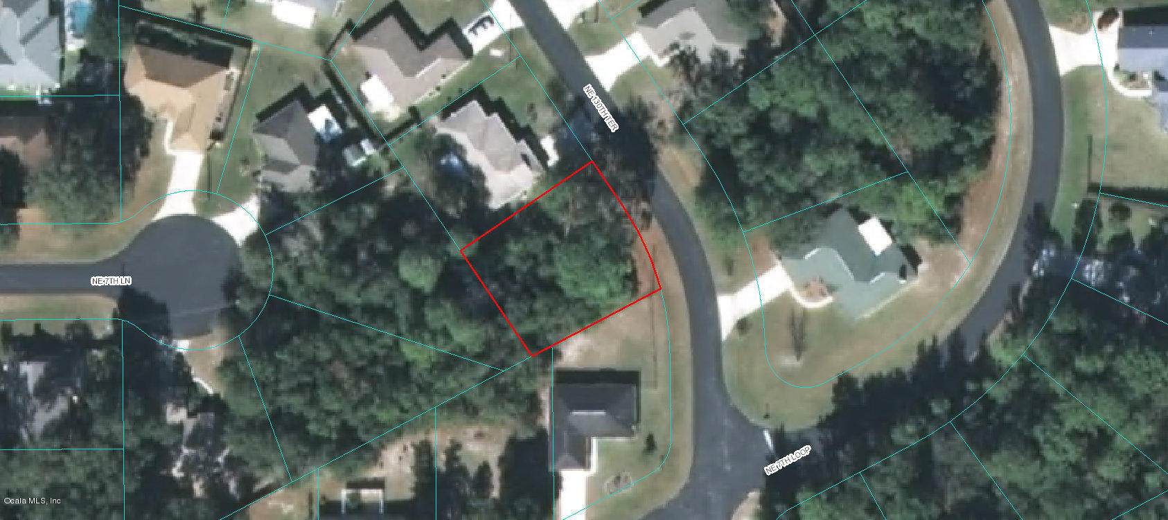 0 NE 130 Terrace, Silver Springs, FL 34488